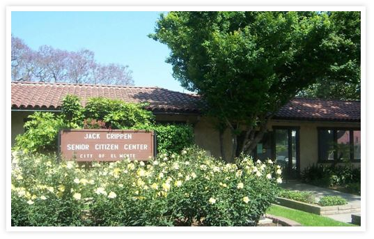 Senior Citizen Center