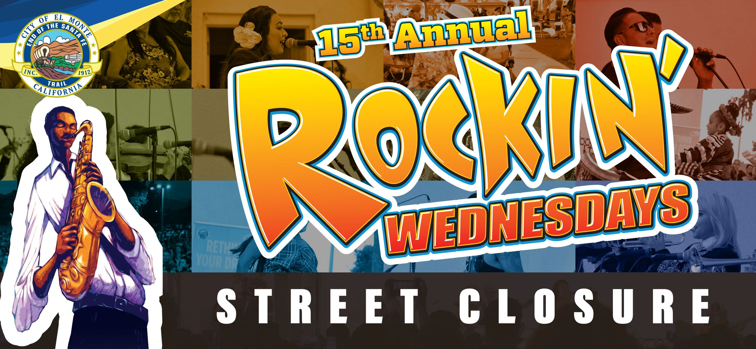 2018_Rockin Wednesdays Street Closure