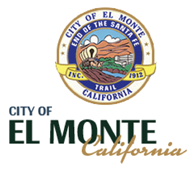City of El Monte Logo