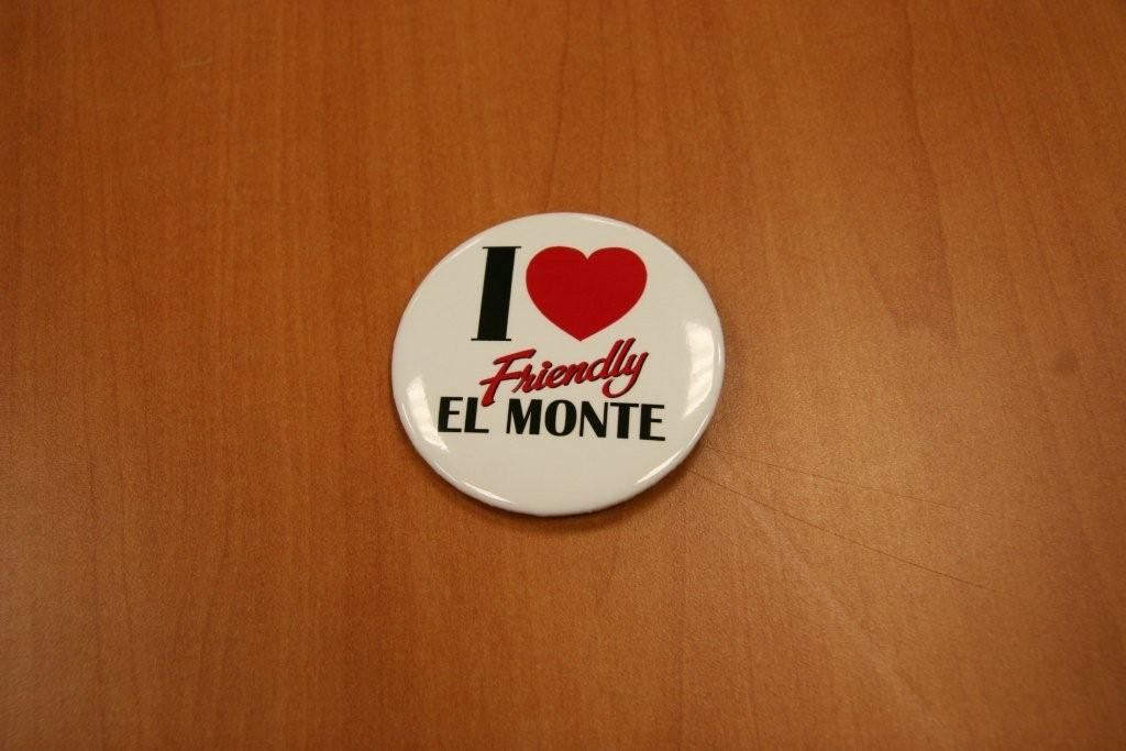 I heart friendly el monte