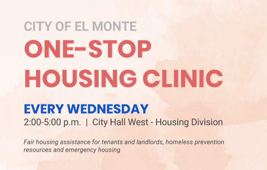 Housing Clinic