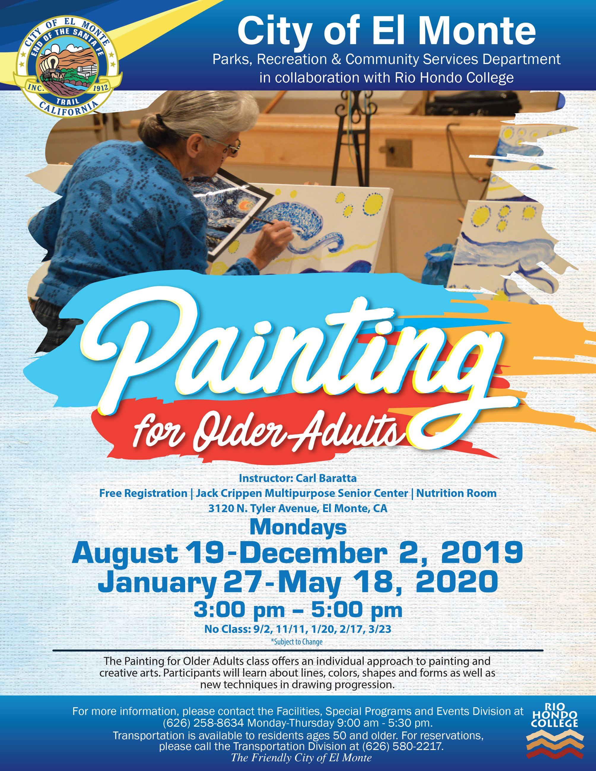 Painting for Older Adults_flyer_08119_F
