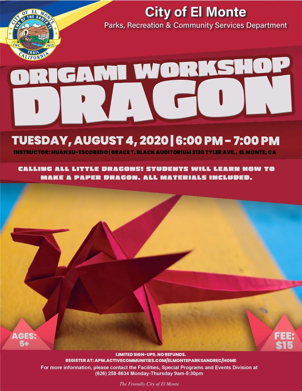 Origami_Workshop_Dragons_020520_A Opens in new window