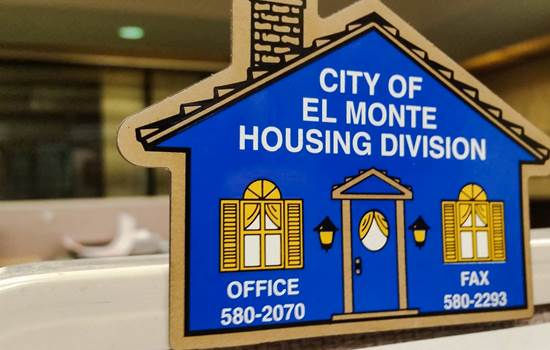 Housing Division Magnet